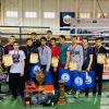 «Кубок Ермака»: наши — сильнейшие в ринговых дисциплинах