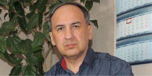 Разиф Шакиров: «Запомнилось только хорошее»