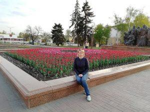 Елена Иванова: «Где бы хорошо мне ни было, а на родину тянет всегда!»