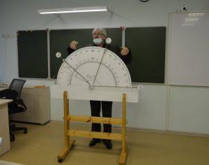 Когда педагог, влюблённый в работу, готов трудиться день и ночь