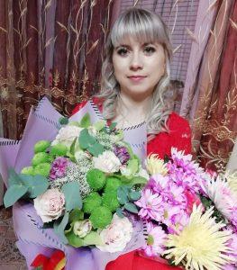 Татьяна Леонова: «О родном городе будем помнить всегда!»