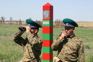 «Азбука» пограничных конфликтов:  остановить большую войну!