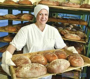 Кузбасские хлебопеки получили льготный заем на повышение производительности труда
